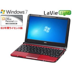LaVie Light BL350